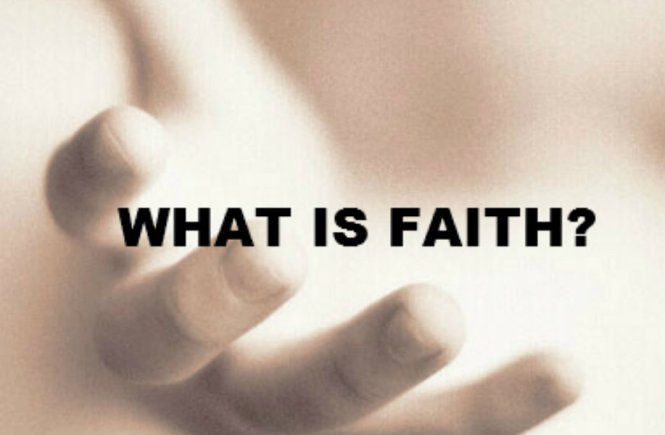 Faith as Defined by Joy Isi Bewaji: Do you agree? - elsieisy blog