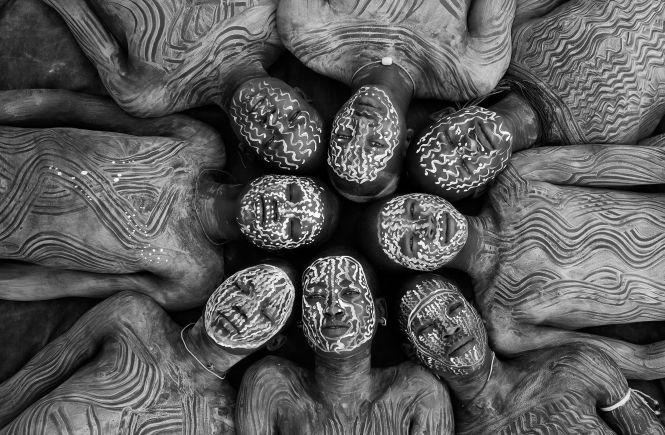 Amitabh Vikram - Human - poetry - elsieisy blog