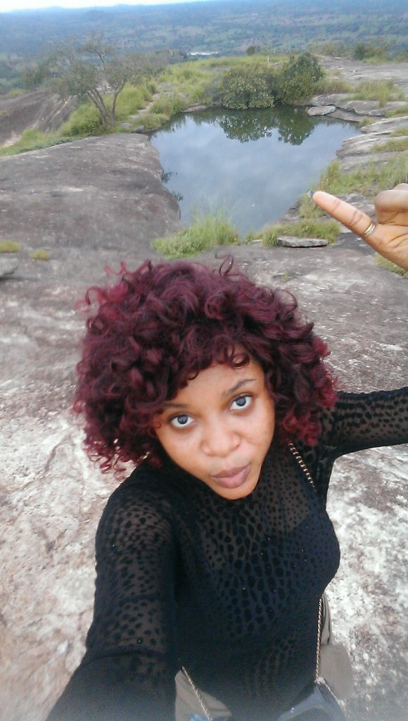 The Only Suspended Lake on Top of a Hill in Africa - elsieisy blog