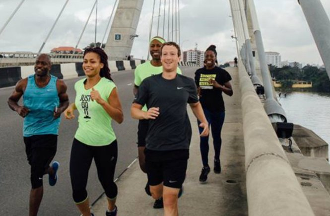 Unnecessary Comparisons Nigerians made From Mark Zuckerberg's Visit