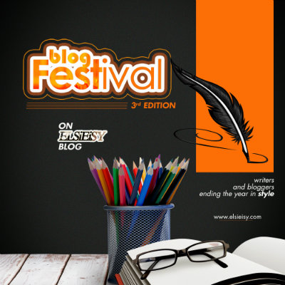 2016 Blog Festival – #BlogFest 3:0 - elsieisy blog