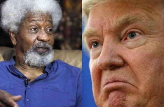 America Election and Wole Soyinka Palaver - elsieisy blog