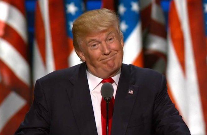 The Donald Trump Triumph: The World is Surprised? I Am Not - elsieisy blog