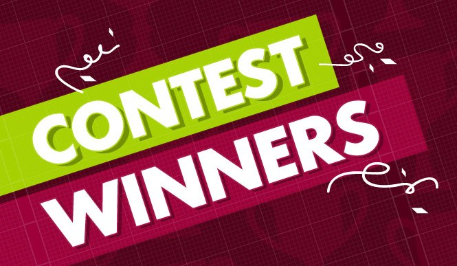 Love Literati Contest Winners - elsieisy blog
