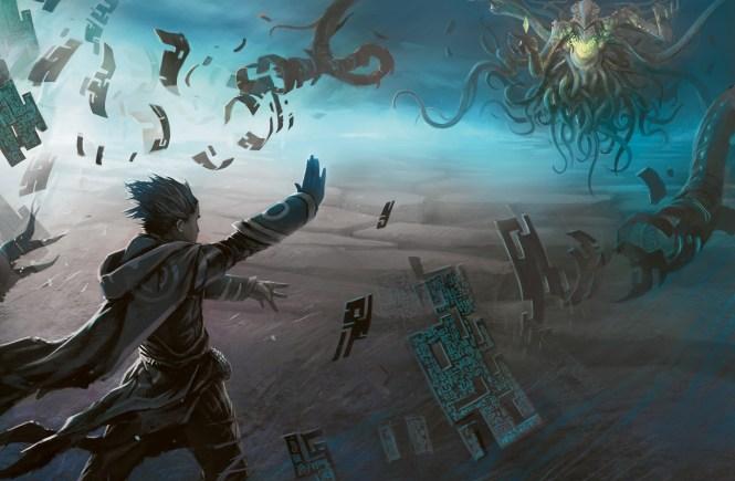 The minds Battles - art - elsieisy blog
