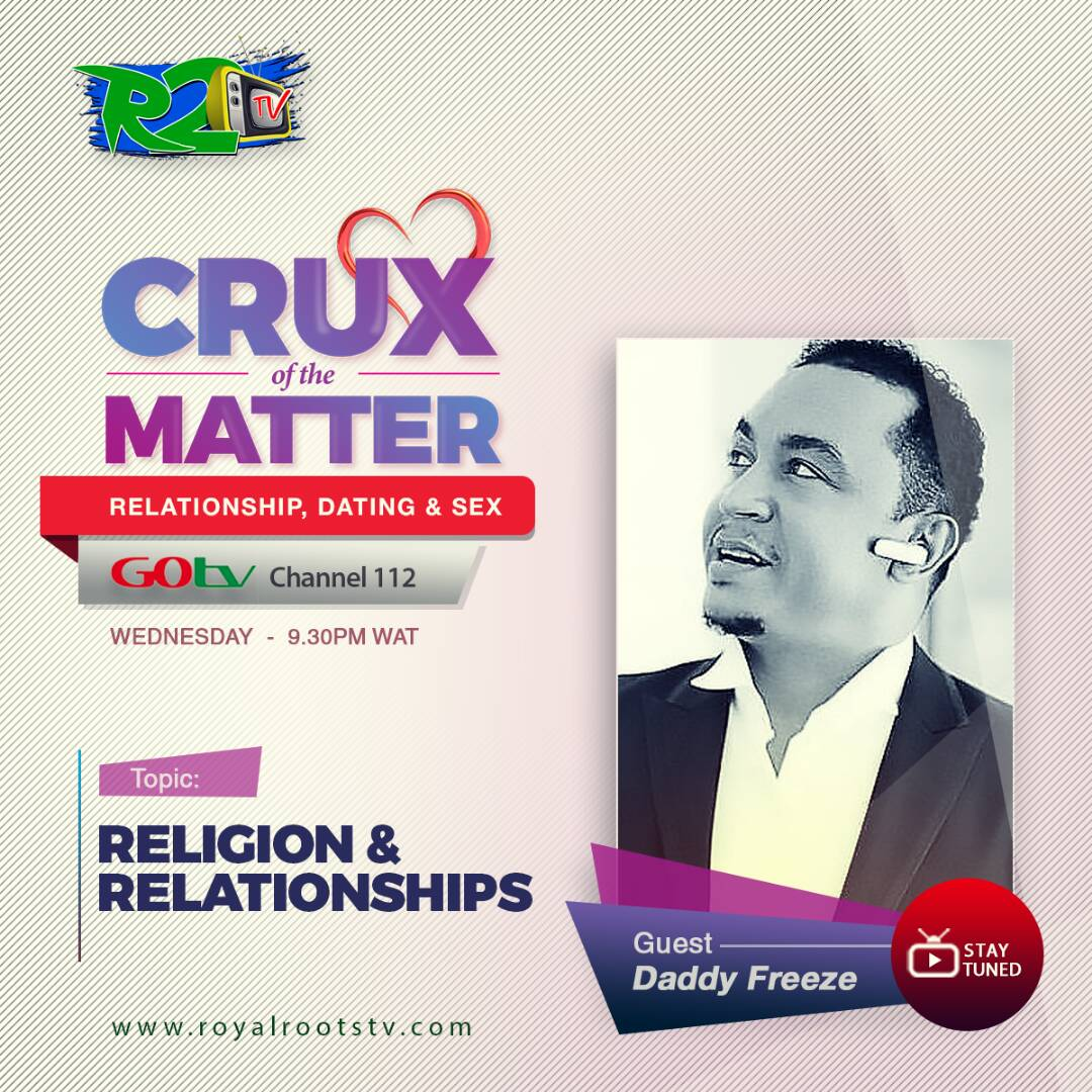 crux of the matter