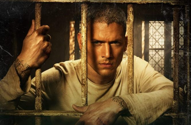 Prison Break Season 5 - elsieisy blog