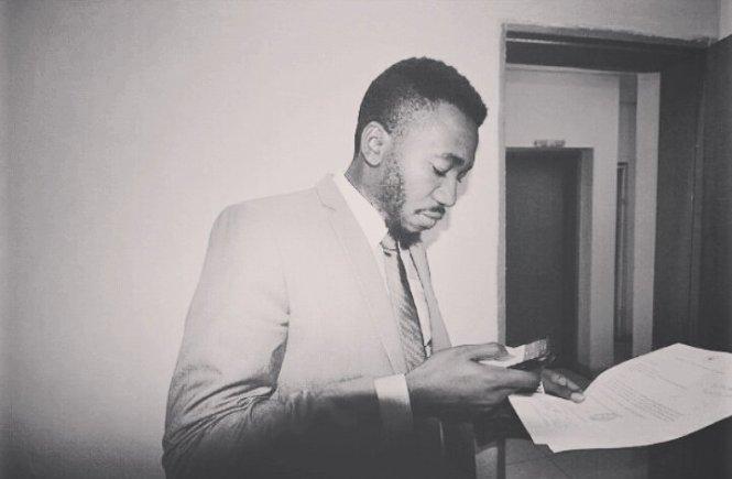 Olufemi Olukayode Adeyemi - efcc twitter handler - elsieisy blog
