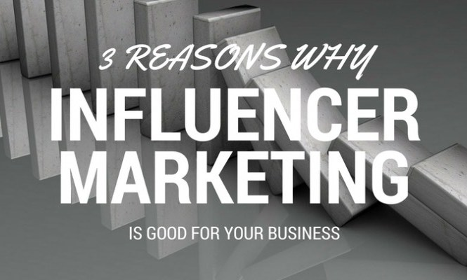 3 Reasons Why Influencer Marketing is Good for Your Business by Auracool - Elsieisy blog