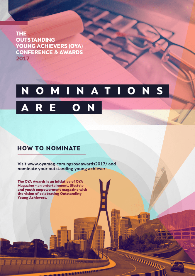 Nominations are on