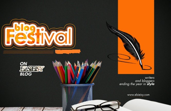 2018 ELSiEiSY Blog Festival - Call For Submission