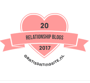 Top 20 relationship blog 2017 - elsieisy blog