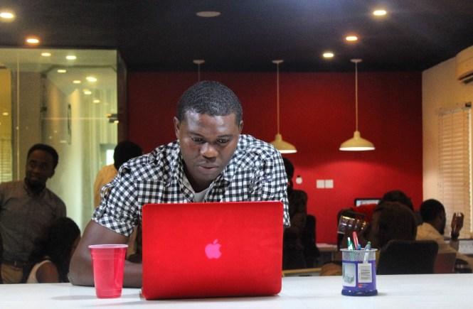 Chidi Okereke - elsieisy blog