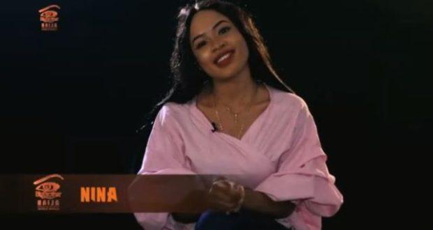 Nina bbnaija - elsieisy blog