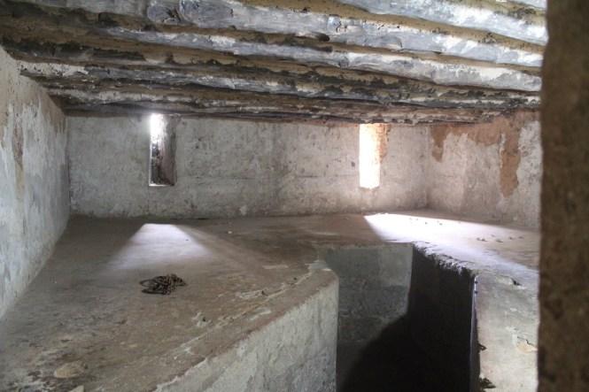 Former slave market - Zanzibar - elsieisy blog