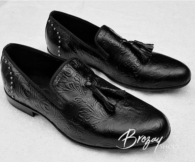 Brozay shoes - elsieisy blog 2