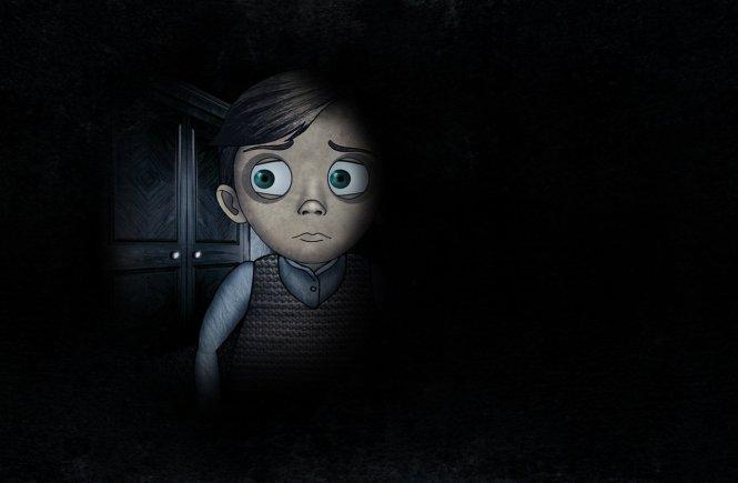 behind closed doors - elsieisy blog - fiction