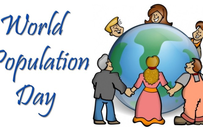 world population day - elsieisy blog