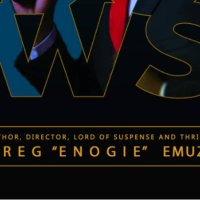 """Co-Founder CrimsonBow SCI, Greg Emuze Launches His Book Titled 'In The Shadows"""""""