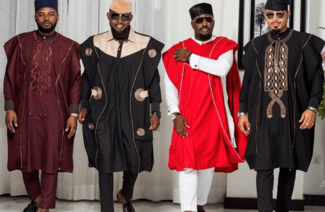Merry Men Nigerian movie - elsieisy blog - cinema review