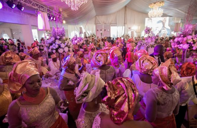 nigeriann wedding - elsieisy blog