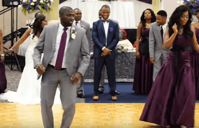 top seven nigerian wedding dance - elsieisy blog