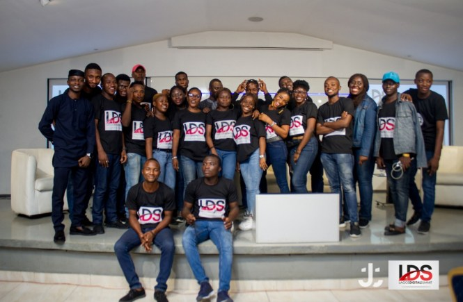 PHOTOS FROM SECOND EDITION OF LAGOS DIGITAL SUMMIT - ELSIEISY BLOG