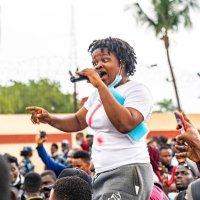 #EndSARS: 10 Phenomenal Nigerian Women Fighting Against Police Brutality