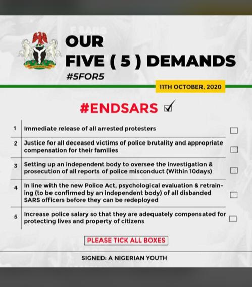 We Will Not Inherit The Silence Of Our Parents #GetYourPVC