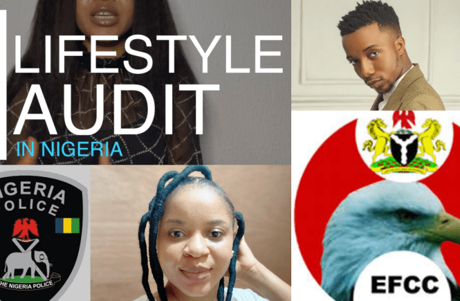 Lifestyle audit in Nigeria is now legal