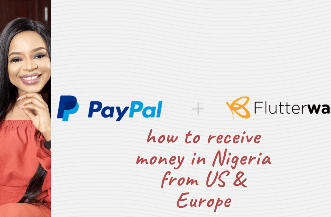 flutterwave and paypal partnership