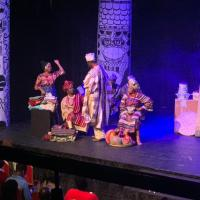 Our Top 3 Characters from MTN Foundation X Wole Soyinka's Death and the King's Horseman Play