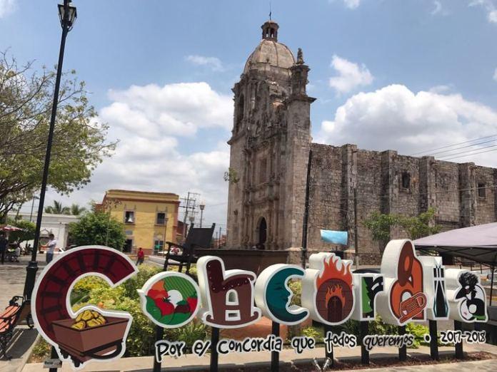 Image result for concordia sinaloa