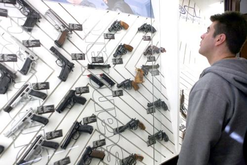 Resultado de imagen de SEDENA tienda de armas