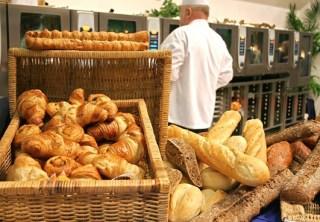 Paritaria: Panaderos acuerdan incremento salarial del 35% 2015