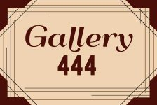 Gallery 444 Sign final