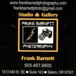 Barnett Studio & Gallery