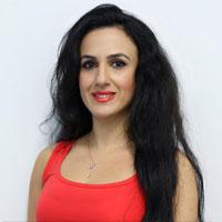 Rima Ibrahim, Assistant DoS
