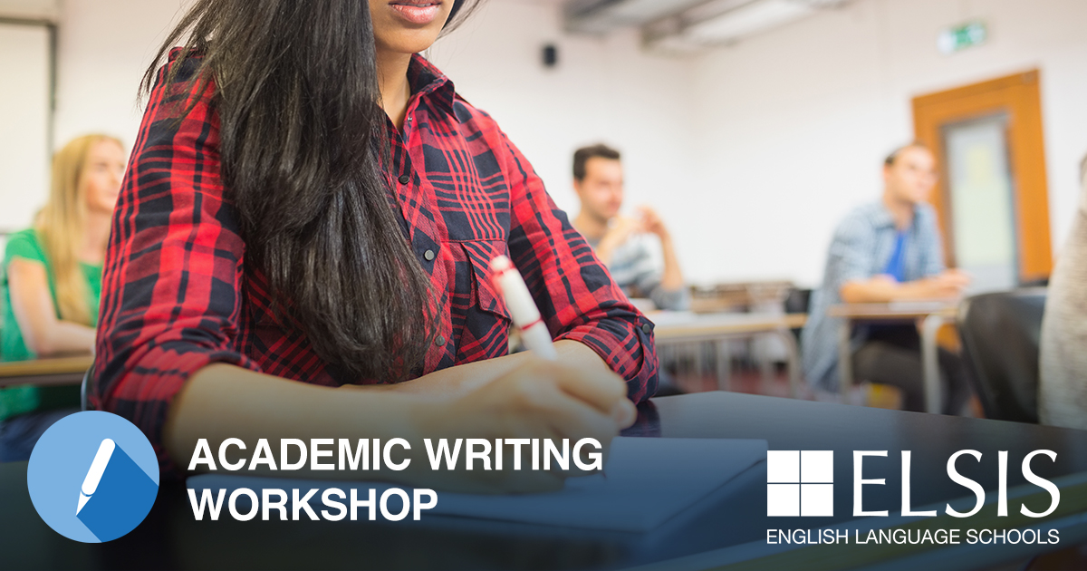 elsis-academic-writing-workshop