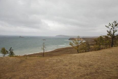 Olchon Baikalmeer