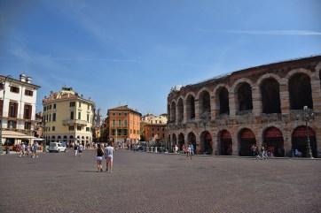 Arena di Verona Italië