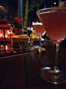 Cocktails Cosmopolitan Hemingway Groningen