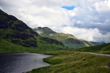 Landschap Schotland