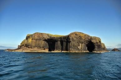 Grotten Staffa