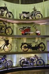Motors Transport museum Glasgow