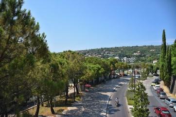 Boulevard Portoroz