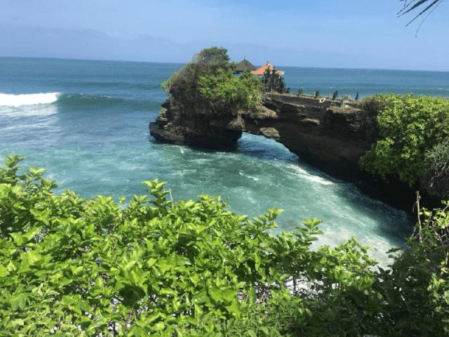 شاطئ كوتا