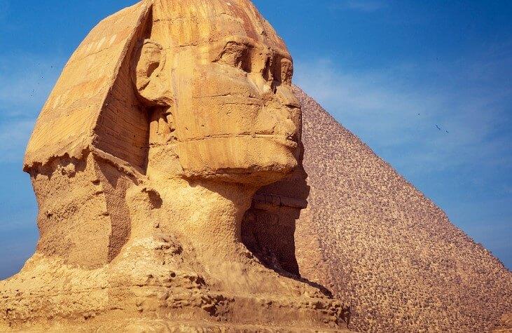 تمثال أبو الهول