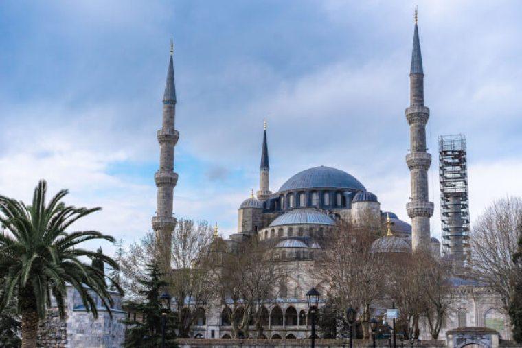 منطقة السلطان احمد