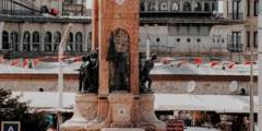 ميدان تقسيم في تركيا معلومات وأهم 6 أنشطة